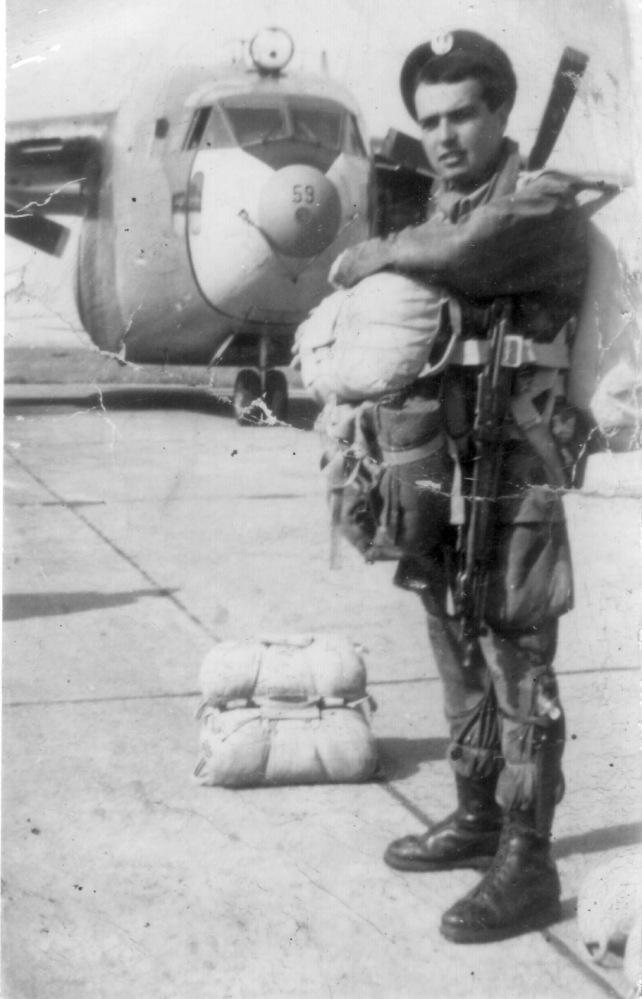1967 (naja 15 mesi) 1° Rgm