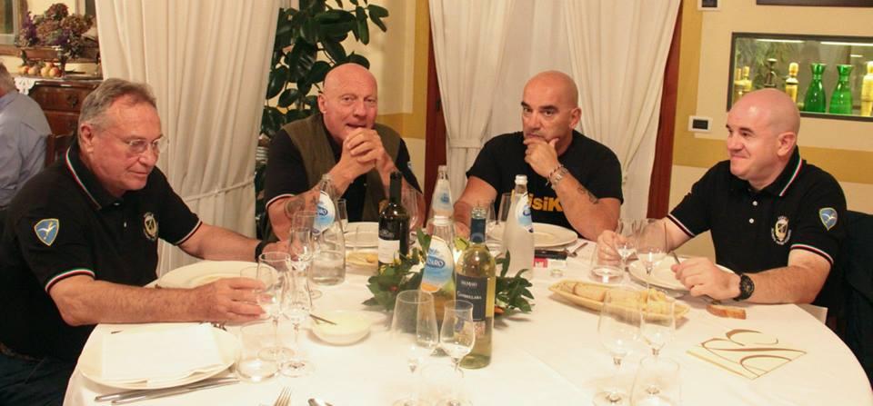 Cena Castelfranco Veneto 21.09.2013a