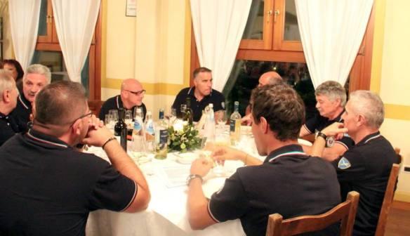 Cena Castelfranco Veneto 21.09.2013b