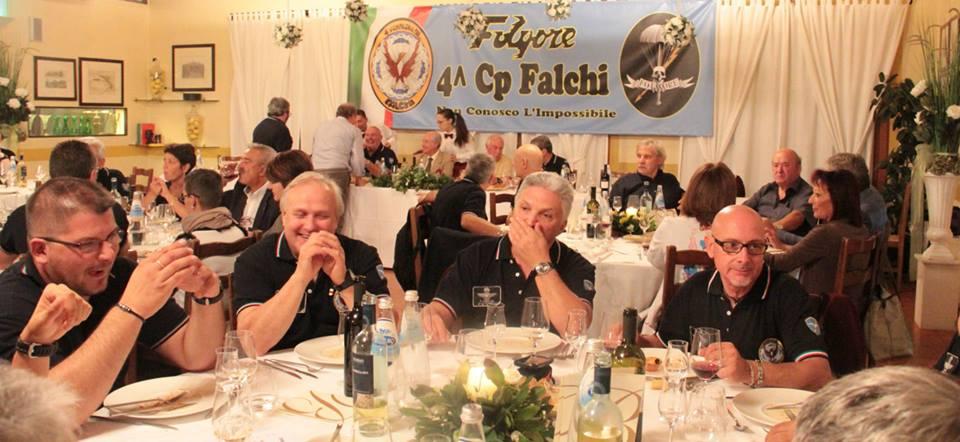 Cena Castelfranco Veneto 21.09.2013e