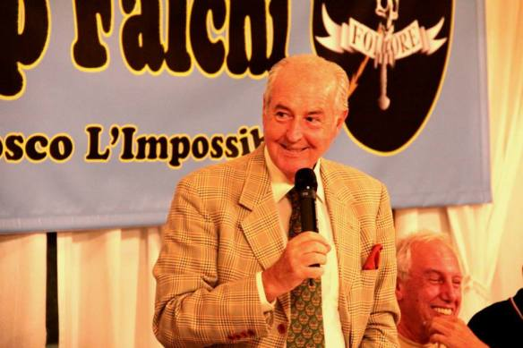 Cena Castelfranco Veneto 21.09.2013g