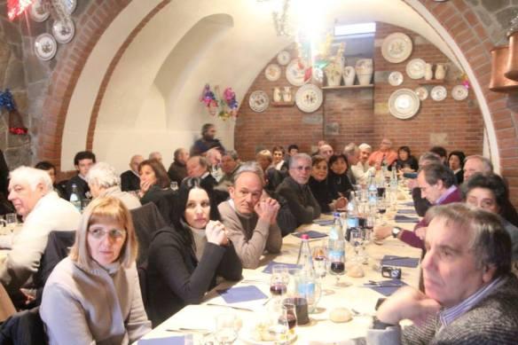Falchi Pranzo a Castel dell'Arquato 15.12.2013C